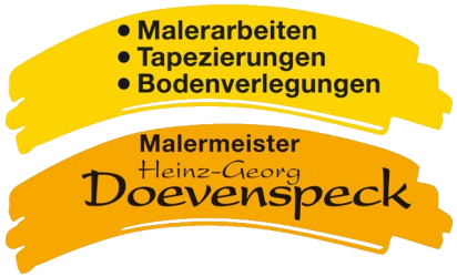 Malermeister Doevenspeck