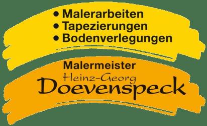 Malerbetrieb Doevenspeck